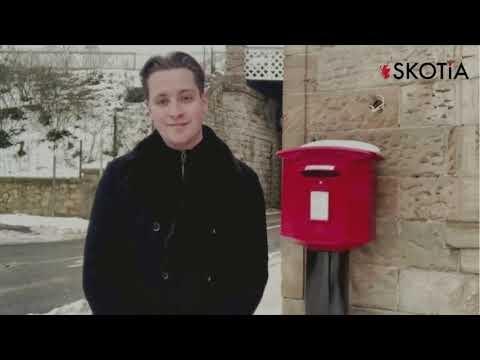 Register for a Postal Vote - 2021 Scottish Election